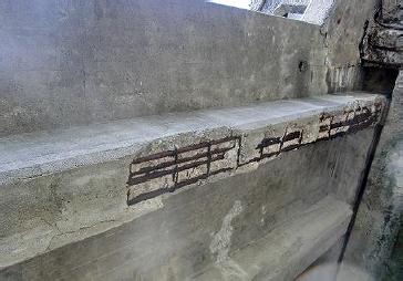 1)塩害とは | 一般社団法人コンクリートメンテナンス協会